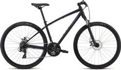 Specialized Ariel Mechanical Disc Womens - Nearly New - S 2019 - Hybrid Sports Bike