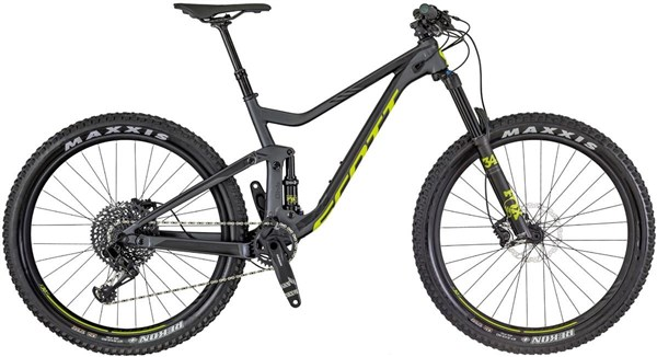 "Scott Genius 740 27.5""- Nearly New - L Mountain Bike 2018 - Full Suspension MTB"