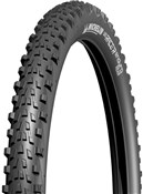 "Product image for Michelin Wild Race'R Enduro Rear 26"" MTB Tubeless Ready Tyre"