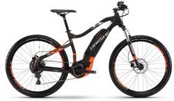 "Haibike sDuro Hardseven 2.0 27.5"" - Nearly New - 50cm 2018 - Electric Mountain Bike"