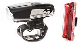 Product image for Moon Meteor Auto Pro and Comet X Rear Light Set