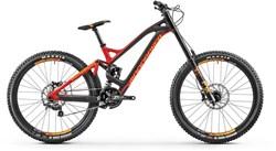 Mondraker Summum Carbon Pro - Nearly New - L Mountain Bike 2018 - Full Suspension MTB