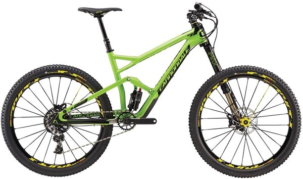 "Cannondale Jekyll Carbon 1 27.5"" - Nearly New - S Mountain Bike 2016 - Full Suspension MTB"