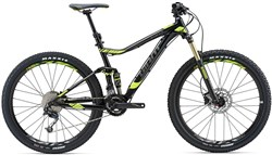 "Product image for Giant Stance 2 27.5"" - Nearly New - M Mountain Bike 2018 - Full Suspension MTB"