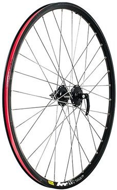 """Raleigh Pro Build Front 29"""" Q/R Wheel"""