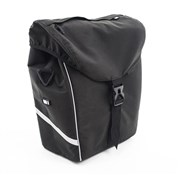 Product image for Madison Universal Rear Pannier With Zip Pocket In Top Cover
