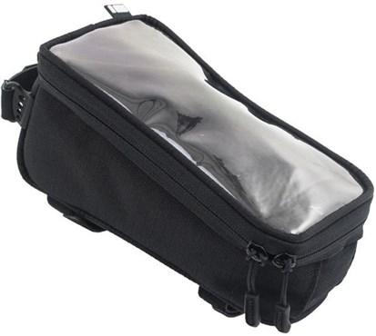 Madison TT20 Top Tube Bag With Phone Window