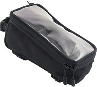Madison TT20 Top Tube Bag With Phone Window
