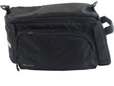 Madison RT10 Rack Top Bag With Side Pocket