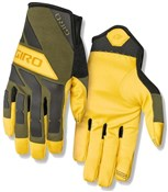 Product image for Giro Trail Builder Long Finger MTB Gloves