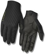 Giro Rivet CS MTB Long Finger Cycling Gloves