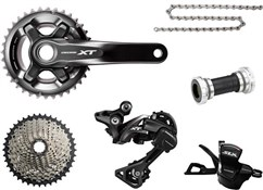 Product image for Shimano XT M8000 / SLX M7000 Groupset