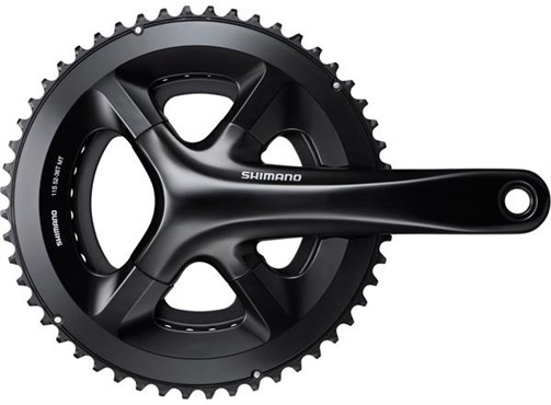 Shimano FC-RS510 Double Chainset