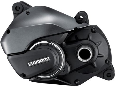 Shimano SM-DUE80-A Steps Drive Unit Cover And Screws | nuts_and_bolts_component