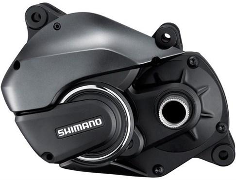 Shimano SM-DUE80-A Steps Drive Unit Cover And Screws