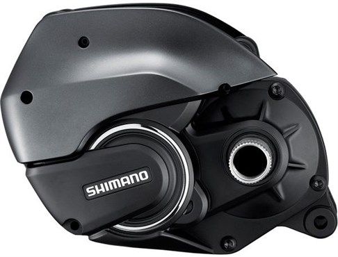 Shimano SM-DUE80-B Steps Drive Unit Cover And Screws | nuts_and_bolts_component