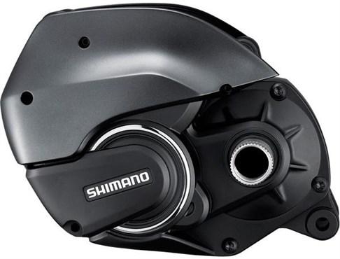 Shimano SM-DUE80-B Steps Drive Unit Cover And Screws