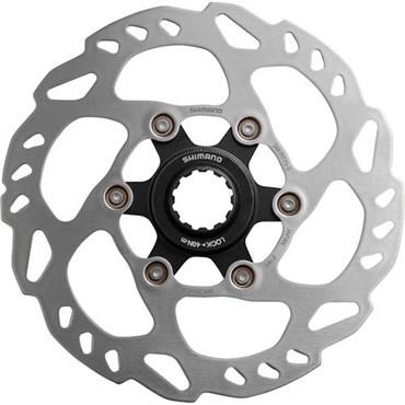 Shimano SM-RT70 SLX Ice Tech Centre-Lock Disc Rotor