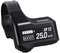 Product image for Shimano SC-E7000 Steps Cycle Computer Display