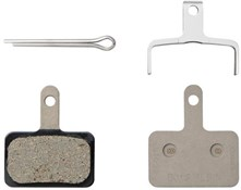 Shimano B01S Disc Brake Pads And Spring