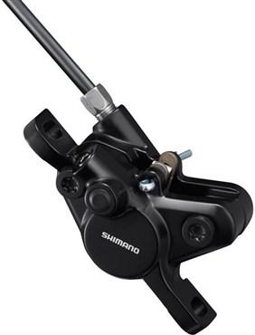 Shimano BR-MT400 Alivio Disc Brake Caliper