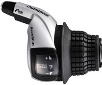 Shimano SL-RS45 Revoshift With Optical Gear Display