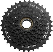 Product image for SunRace MFM300 7 Speed 14-34T Freewheel