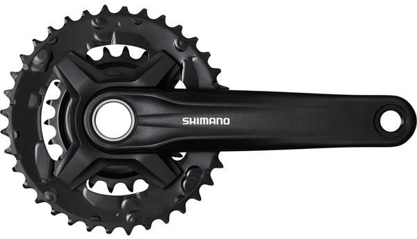 Shimano Acera FC-MT210 2-Piece Chainset