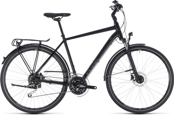 Cube Touring EXC - Nearly New - 54cm 2018 - Touring Bike