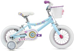 Liv Adore Girls 12w - Nearly New 2018 - Kids Bike