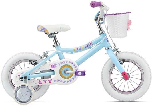 Liv Adore Girls 12w - Nearly New 2018 - Kids Bike
