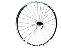 Product image for Wilkinson Rear Mach 1 Omega Rim 700C