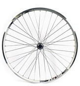 Product image for Wilkinson Rear Hybrid Double Wall Rim 700C