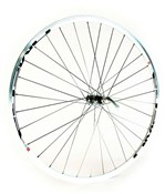 Product image for Wilkinson Rear Double Wall Mach 1 Omega Rim 700C