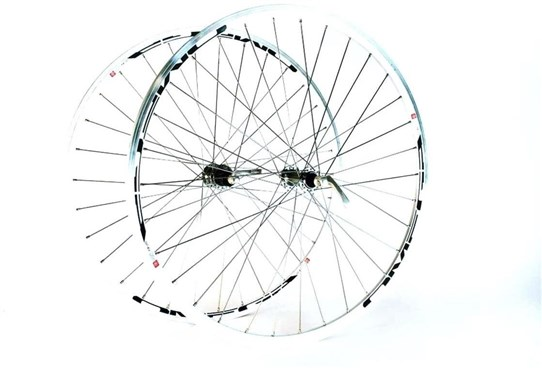 Wilkinson Front And Rear Set Mach 1 Omega Rim 130mm 700C
