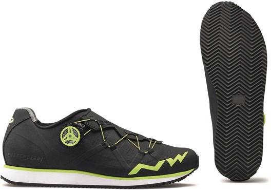Northwave Podium R Flat MTB Shoes | Sko