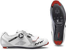 Product image for Northwave Storm Carbon SPD Road Shoes
