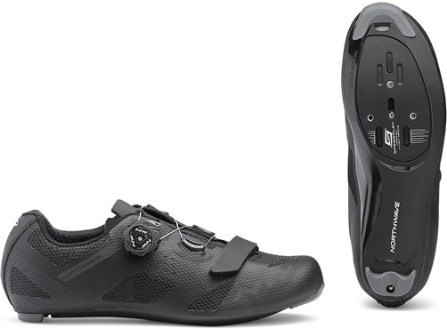 Northwave Storm SPD Road Shoes