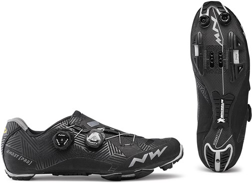 Northwave Ghost Pro SPD MTB Shoes