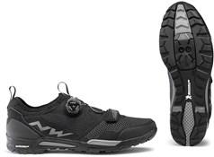 Northwave Aircross Plus SPD MTB Shoes