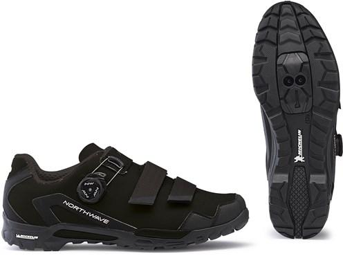 Northwave Outcross 2 Plus Spd Mtb Shoes