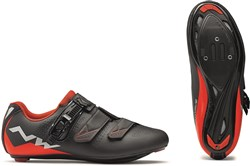 Northwave Verve 2 SRS Womens SPD Road Shoes