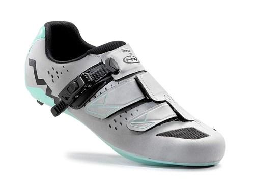 Northwave Verve SRS Womens Road Shoes | Sko