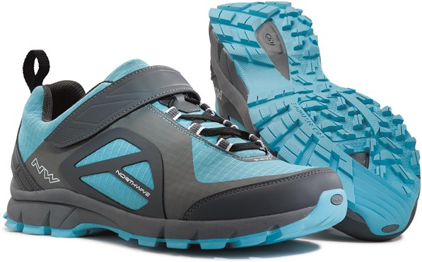 Northwave Escape EVO Womens SPD MTB Shoes