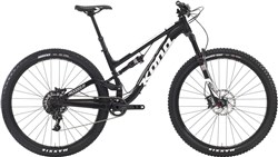 Product image for Kona Process 111 - Nearly New - M 2016 - Trail Full Suspension MTB Bike