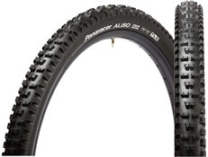 Panaracer Aliso Tubeless Compatible Folding Tyre
