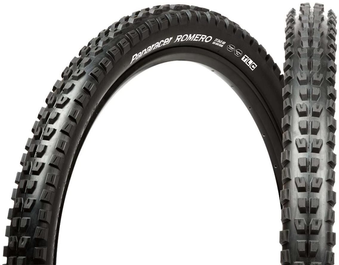 Panaracer Romero Tubeless Compatible Folding Tyre | Tyres