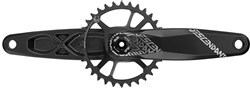 Truvativ Descendant 6K Aluminium Eagle 32T Crankset