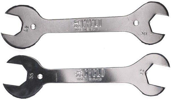 Cyclo Oversize Headset Spanner