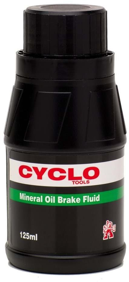 Cyclo Mineral Oil Brake Fluid | polish_and_lubricant_component